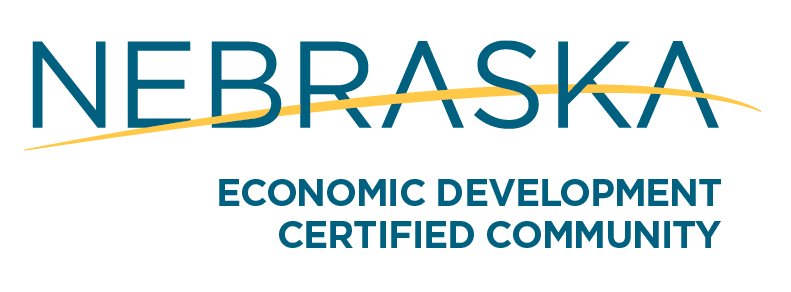 Nebraska Economic Development Certified Community Logo