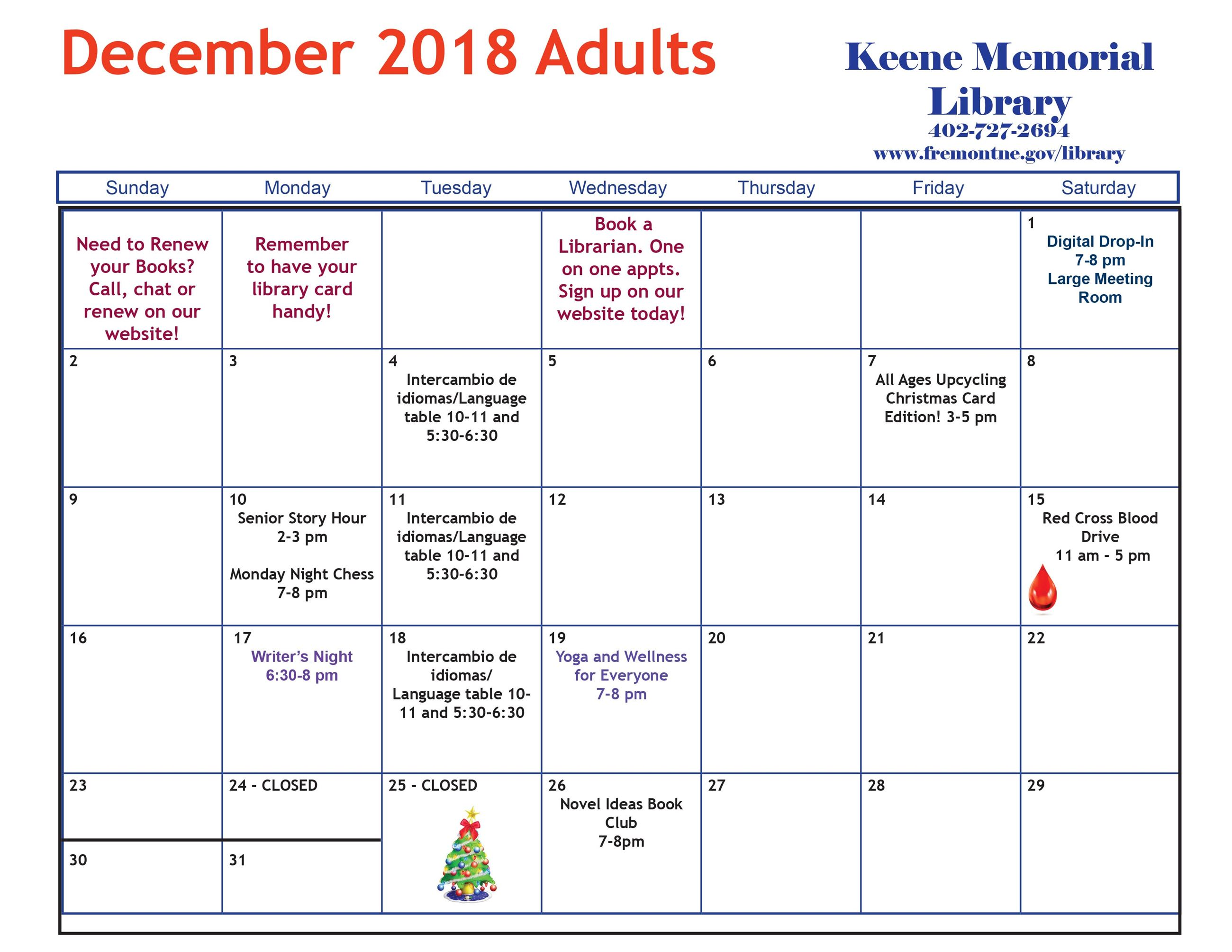December 2018-adults